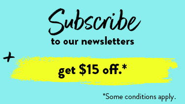 Newsletters subcription